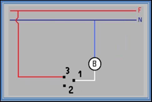 Practica guiada electricidad for Lo espejo 0847 la cisterna